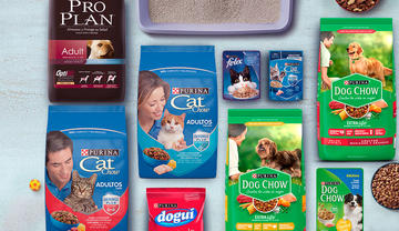 Purina Productos