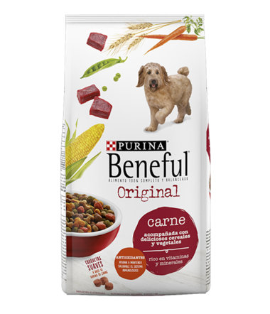 Beneful Original Carne