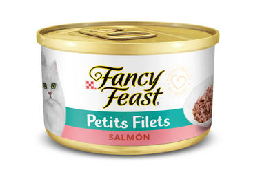 fancy feast peru