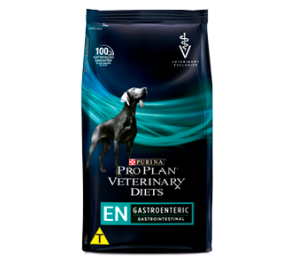 PURINA® PRO PLAN® VETERINARY DIETS GASTROENTERIC