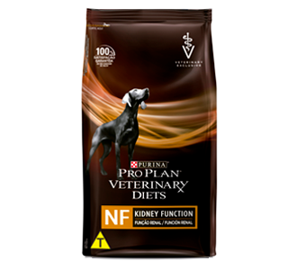 PURINA® PRO PLAN® VETERINARY DIETS KIDNEY FUNCTION