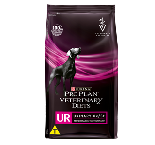 PURINA® PRO PLAN® VETERINARY DIETS UR URINARY CANINE