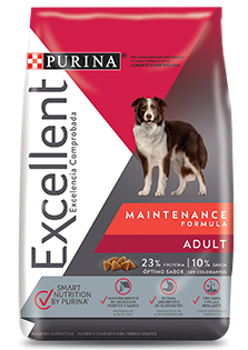 Purina® Excellent® Maintenance Adulto