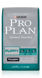 Proplan® Optimal Nutrition Cachorro