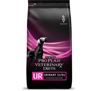 Pro Plan® Veterinary Diets Urinario ST/OX Canine
