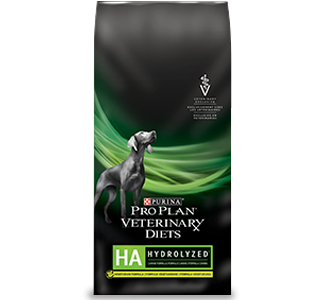 Purina Pro Plan Veterinary Diets Hydrolized Canine