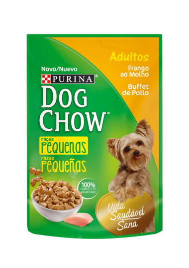 Dog Chow Adultos buffet pollo