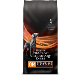 Purina® Pro Plan® overweight management canine